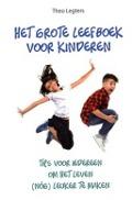 Bekijk details van Het grote leefboek voor kinderen