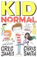 Bekijk details van Kid Normal