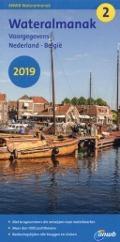 Bekijk details van Wateralmanak 2019/2020