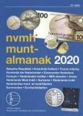 Bekijk details van NVMH muntalmanak 2020