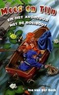 Bekijk details van Mees en Tijn en het avontuur met de roeiboot