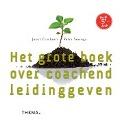Bekijk details van Het grote boek over coachend leidinggeven