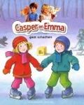 Bekijk details van Casper en Emma gaan schaatsen