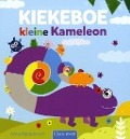 Bekijk details van Kiekeboe, kleine Kameleon