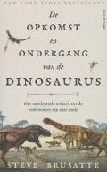 Bekijk details van De opkomst en ondergang van de dinosaurus