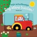 Bekijk details van Dag kleine tractor!