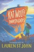 Bekijk details van Kat Wolfe investigates