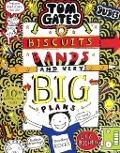 Bekijk details van Biscuits, bands and very big plans