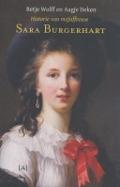 Bekijk details van Historie van mejuffrouw Sara Burgerhart