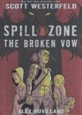 Bekijk details van The broken vow