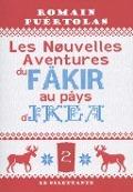 Bekijk details van Les nøuvelles aventures du fäkir au påys d'Ikea