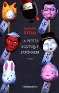 Bekijk details van La Petite Boutique japonaise