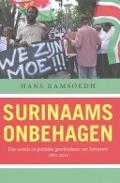 Bekijk details van Surinaams onbehagen