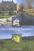 Bekijk details van Het landschap bewaard