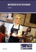 Bekijk details van Meewerken in het restaurant; Werkboek