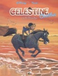 Bekijk details van Celestine en de paarden; [1]