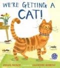 Bekijk details van We're getting a cat!