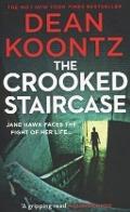 Bekijk details van The crooked staircase