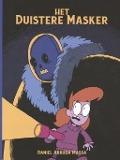 Bekijk details van Het duistere masker