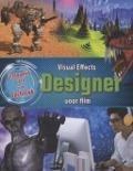 Bekijk details van Visual effects designer voor film