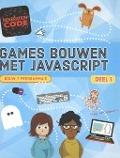 Bekijk details van Games bouwen met Javascript