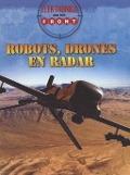 Bekijk details van Robots, drones en radar