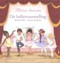 Bekijk details van Kleine dansers
