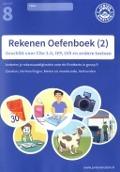 Bekijk details van Rekenen oefenboek; (2)