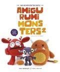 Bekijk details van Amigurumi Monsters 2