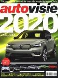 Bekijk details van Autovisie jaarboek 2020