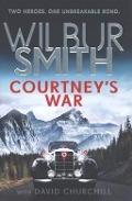 Bekijk details van Courtney's war