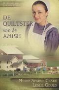 Bekijk details van De quiltster van de Amish