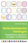 Bekijk details van Perfectionistische leerlingen