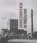 Zuivelfabrieken in Friesland