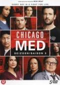 Bekijk details van Chicago Med; Seizoen 3