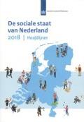 Bekijk details van De sociale staat van Nederland 2018