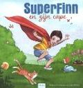 Bekijk details van SuperFinn en zijn cape