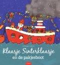 Bekijk details van Klaasje Sinterklaasje en de pakjesboot