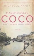 Bekijk details van Mademoiselle Coco en het parfum van de liefde