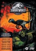 Bekijk details van Jurassic World