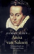 Bekijk details van Anna van Saksen