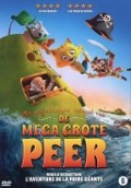 Bekijk details van Het ongelooflijke verhaal van de mega grote peer