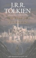 Bekijk details van The fall of Gondolin