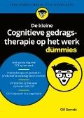 Bekijk details van De kleine cognitieve gedragstherapie op het werk voor dummies®