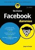 Bekijk details van De kleine Facebook voor dummies