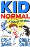 Bekijk details van Kid Normal and the rogue heroes