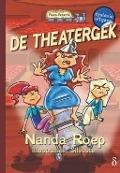 Bekijk details van De theatergek