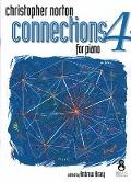 Bekijk details van Connections for piano; 4