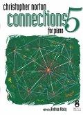 Bekijk details van Connections for piano; 5