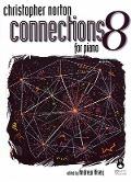 Bekijk details van Connections for piano; 8